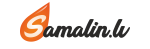 Samalin.lv